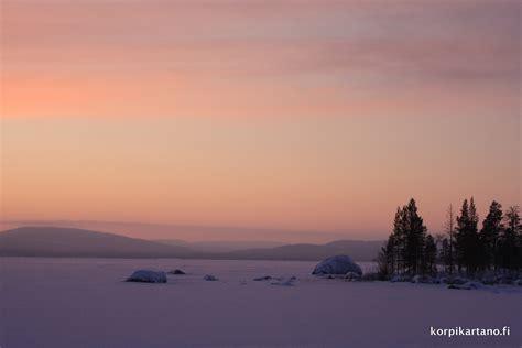 3054 Finland 2007 Sunset finnland sonnenaufgang sonnenuntergang zeiten