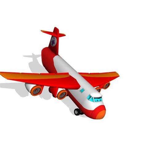 Cargo Plane Models