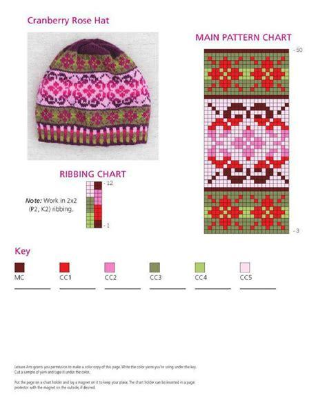 fair isle knitting free patterns fair isle knitting free patterns crochet or knit hats
