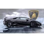 Lamborghini Huracan HD Wallpaper  WallpaperSafari