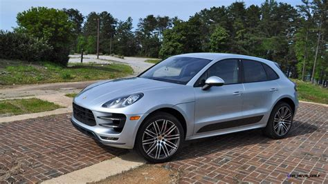 porsche macan 2015 2015 porsche macan turbo review