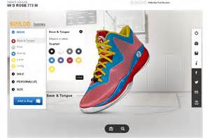 Customize Your Adidas Flux Create Your Own