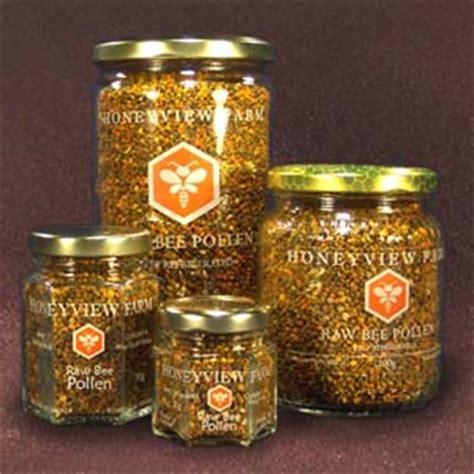 Vitamin Honey Bee Pollen honey bee pollen 125g at healthmegamall