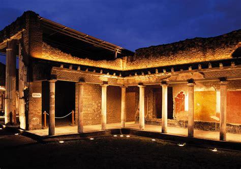 D Italia Sede Di by Passeggiata A Pompei E Alla Villa Di Poppea Archeoclub D