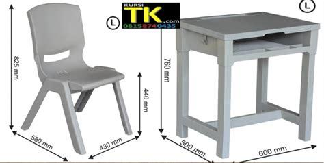 Kursi Plastik Belajar meja sekolah plastik 081213158544 telp wa pabrik