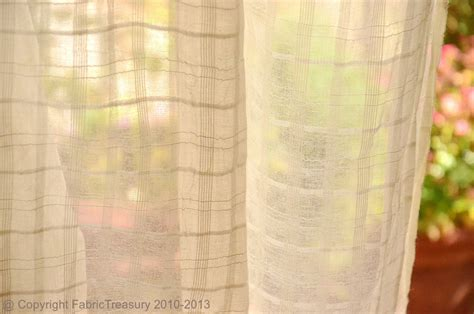 sheer curtain material sheer cotton curtain fabric unbleached cotton fabric for