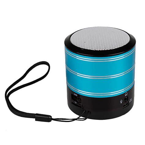 mini stereo speaker for mobile qc 18bt bluetooth wireless mini stereo speaker for mobile