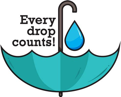 Every Drop Counts Essay by Essay On Water Conservation In 100 Words Official Website