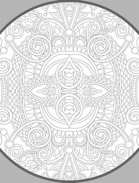 gorgeous coloring book for adults 20 gorgeous free printable coloring pages page 14