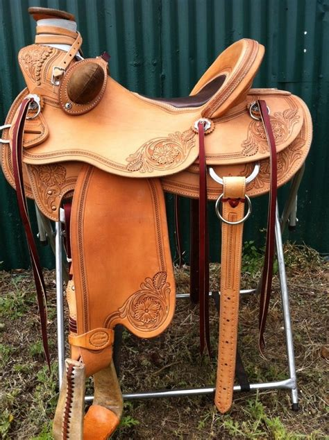 Handmade Saddles For Sale - 17 best ideas about wade saddles on western