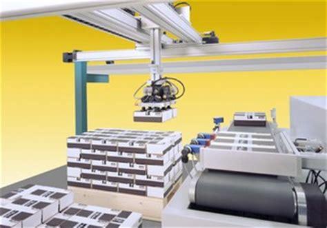 parker hannifin modular kits for diy robotics integrators