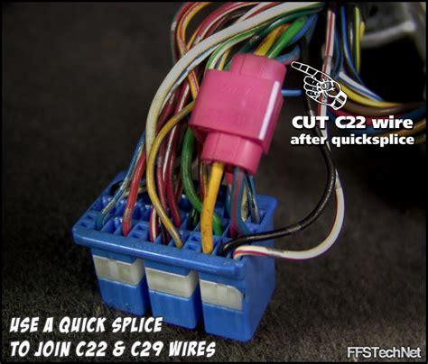 honda b20b wiring harness diagram get free image about
