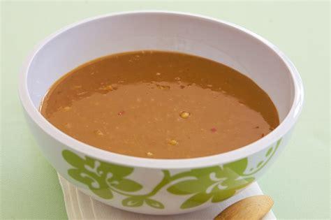 satay sauce recipe taste com au