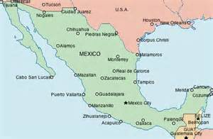 Yucatan Mexico Map by Photo Mexico Map Yucatan Penninsula On The Right Near