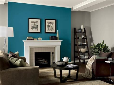 accent wall in living room 24 living room designs with accent walls page 3 of 5