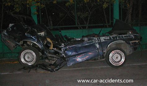 Lu Toyota Soluna thailand car accidents driving car auto crashes pictures