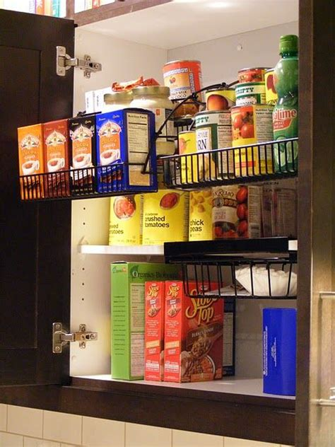 Drop Spice Rack by Drop Pantry Shelves Well Thats Handy