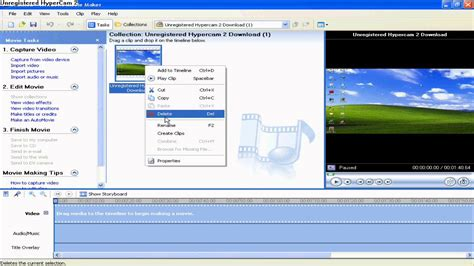 tutorial movie maker xp how to make youtube videos hd using windows movie maker