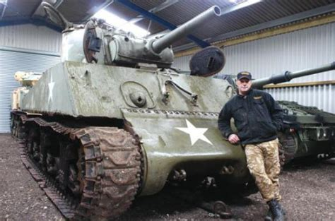 Military Restored Vehicles For Sale.html | Autos Post Ww2 Sherman Tanks For Sale