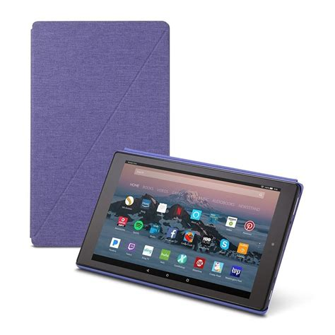 amazon tablet best cases for amazon fire tablet hd 10 android central