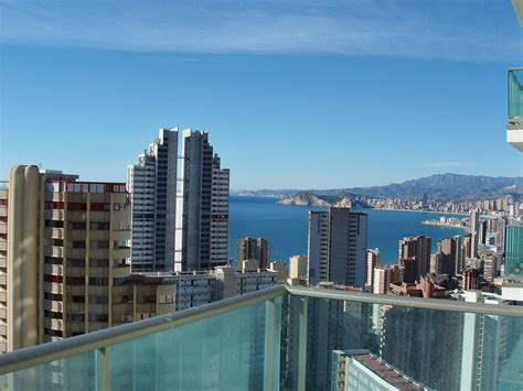 Appartments Benidorm by Apartment Torre Lugano I Benidorm Spain Booking