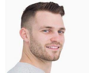 model rambut pendek pria macho top  ganteng maksimal