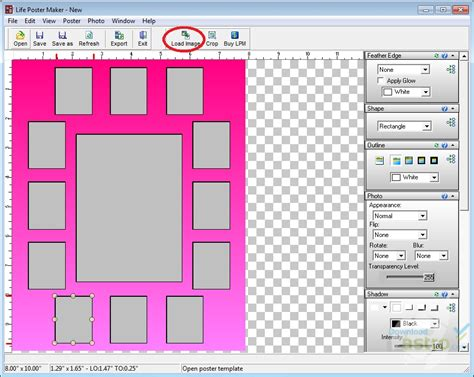 free poster maker software poster maker version 2017 free