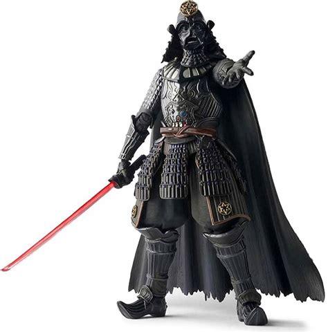 star wars darth vader 1302908219 samurai general darth vader star wars by tamashii nations mintyfresh