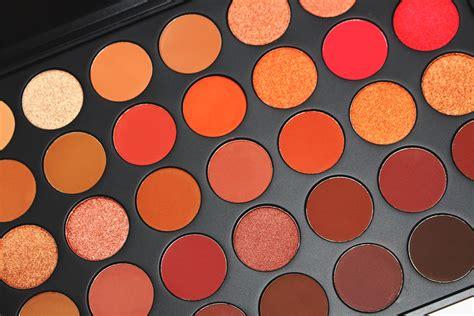 Eyeshadow Wardah Orange orange eyeshadow palette best eyeshadow 2017