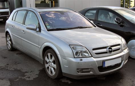 Opel Signum by File Opel Signum 20090913 Front Jpg Wikimedia Commons