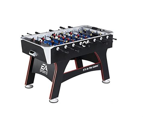 ea sports foosball table how to the s gift on amazon daily