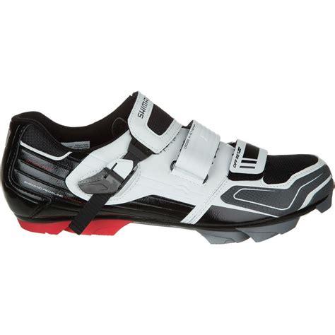 shimano biking shoes shimano sh xc51 cycling shoe s backcountry