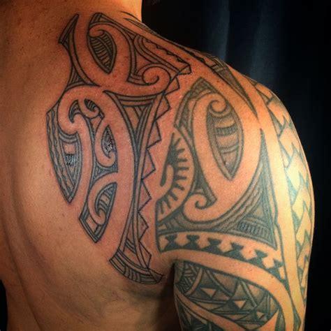 adding to a tribal tattoo freehand addition tribal tattoos tattoos samuel
