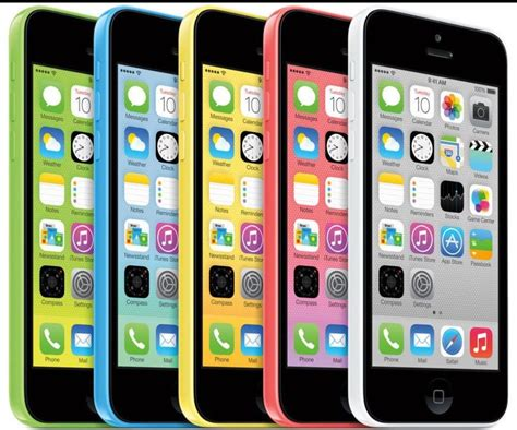 Apple Iphone 5 Ohne Vertrag 622 by Apple Iphone 5c 8gb 16gb 32gb Gsm Quot Factory Unlocked