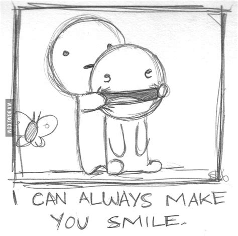 9gag Sketches by I Can Always Make You Smile 9gag