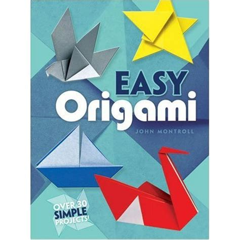 Book On Origami - origami for make an easy origami giraffe craftwhack