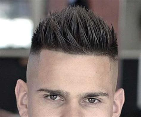 Faux Cut Hairstyle by 59 Best Faux Hawk Hairstyle Images On Faux