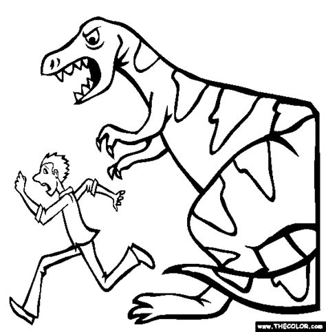 Online Coloring Pages Starting With The Letter T Page 8 Travel Coloring Pages