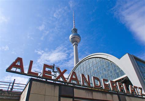 Wk Berlin by Alexanderplatz Week End In Berlin