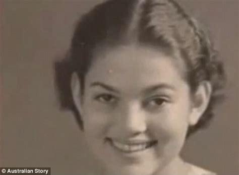 australian comfort women quot 나는 일본군 위안부였습니다 quot 호주의 93세 할머니