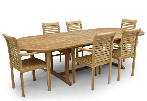 100 outdoor furniture teak teak dining chairs teak