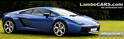 Lamborghini To Buy How To Buy A Lamborghini Part 1
