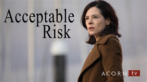 Acceptable Tv Premieres Tonight by Rlj Entertainment