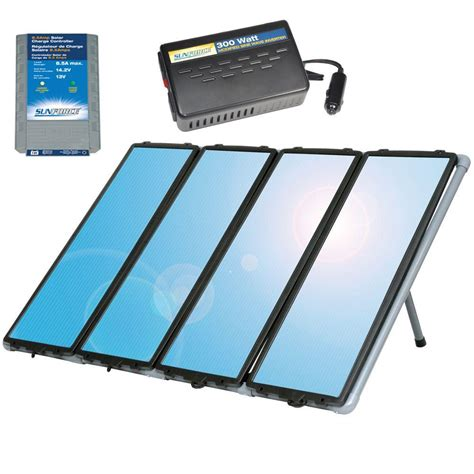 grape solar 3 180 watt expandable poly crystalline pv grid
