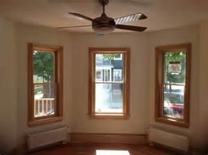 Painting Wood Windows White Inspiration Cant Decide Whether To Stain Or Paint Wood Trim