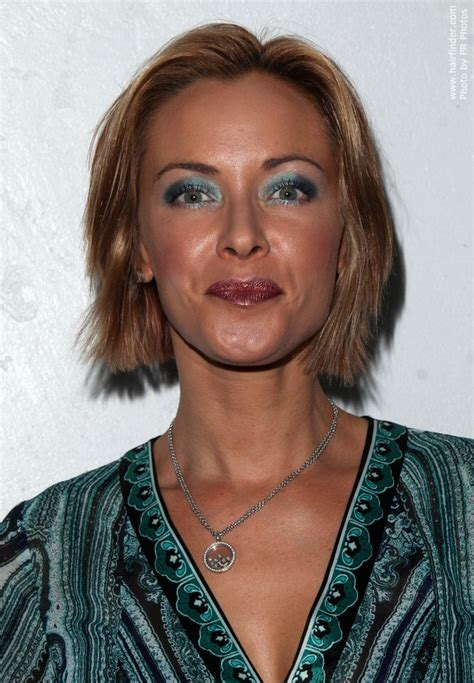 non celeb short hairstyles non celebrity hairstyles for women over 50