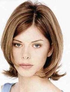 flip hairstyles for long face shape medium flip hairstyles 25 really cute and easy