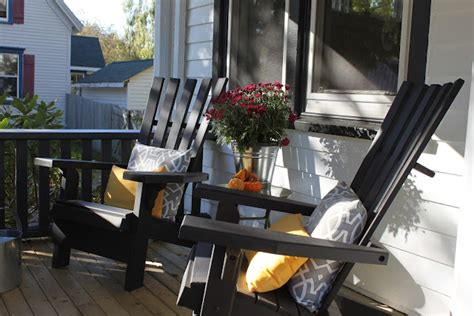 Modern Front Porch Decorating Ideas by Autumn Porch Decorating Ideas Ebook A 251 Page Collection Of 40 Decorated Porches