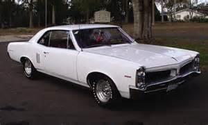 1967 Pontiac Lemans 1967 Pontiac Lemans 2 Door Hardtop 21599