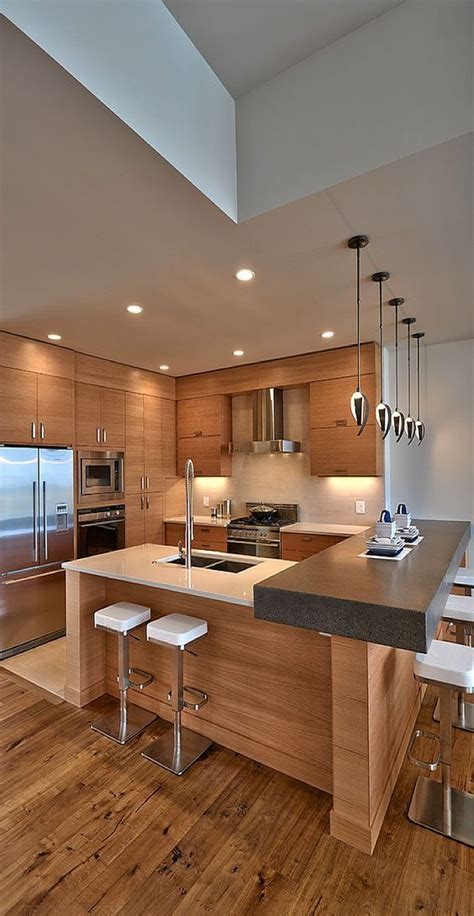 kitchen area design 31 creative small kitchen design ideas